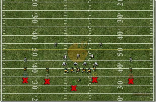 receiverrouteawarness6a thumb Madden 13 Tips Preview: Receiver Route Awareness