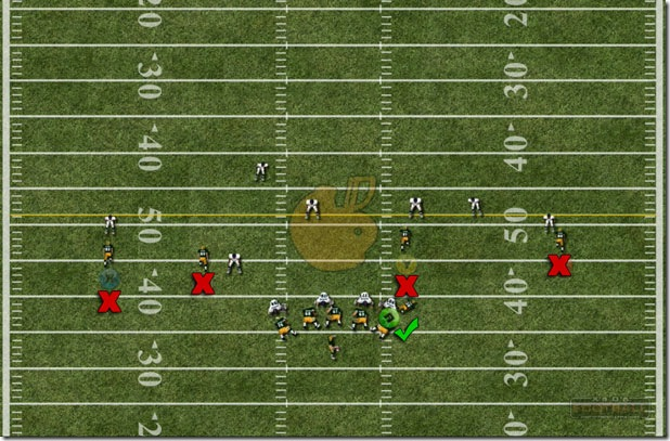 receiverrouteawarness7 thumb Madden 13 Tips Preview: Receiver Route Awareness