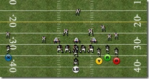 singlebackbunch thumb thumb Gun Bunch Formation Breakdown