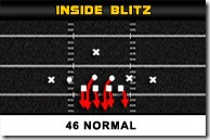 46normalinsideblitz Dallas Cowboys