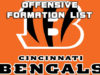 bengals offensive formation list madden 16 100x75 Madden Tips | Madden | Football Plays | Football Strategies